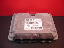 VW LUPO 1.4 ENGINE ECU 036906014 D IAW4AV.V6 036906014D
