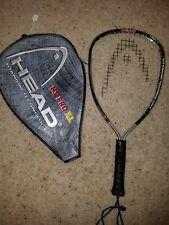 Head Hs Xl Pro Racquetball Racquet