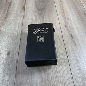 QTB Quantum Turbo Battery