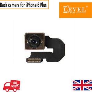 For iPhone 6 Plus Replacement Back Rear Camera Main Lens Flex Cable Camera