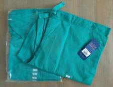 Lot 2 New Cherokee Green Doctor Surgeon Nurse Orderly Surgical Scrubs Pants - L