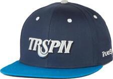 True SPIN Team trspn Navy Snapback Cap da Uomo Nuovo TRUESPIN taglia unica