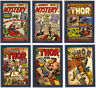 Thor Movie ~ COMIC COVERS 12 Card Insert Set T1-T12