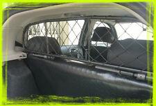 Rejilla Separador proteccion para Alfa Romeo 147, para perros y maletas en coche