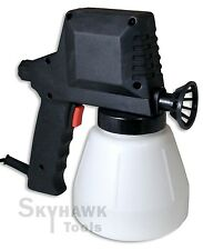 New air less type Electric Air Paint Gun Sprayer and accessories