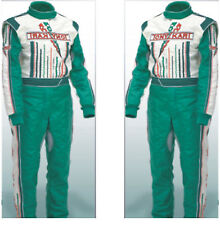 Go Kart Race Suit CIK/FIA Level 2 Tony Kart