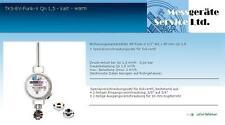 WASCHTISCH- / ECKVENTIL- Wasserzähler für u.a Spüle etc