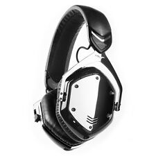 V-Moda Crossfade M-100 Wireless Bluetooth Over-Ear Headphones (Phantom Chrome)