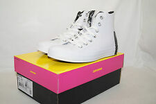CONVERSE CHUCKS ALL STAR HIGH Gr.36 UK 3,5 Sex Pistols White 151196C No Future