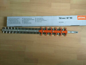Original Stihl Ersatzmesser 75 cm 4237 710 5912 Rückschnitt HS 81 R NEU