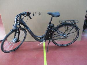 TELEFUNKEN RC830 E-Bike Elektrofahrrad Citybike Damen 3 Gang 36V 250W Pedelec