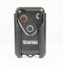 Guardian R2BCC Garage Door Opener Remote Control Clicker Clear-Com