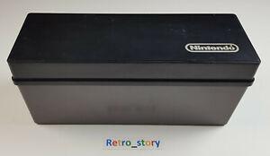Nintendo NES - Boîte De Rangement De 10 Cartouches