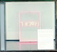 The 1975 / I Like It When You Sleep, For You Are So Beautiful Yet So Unaware