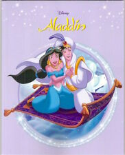 Walt Disney ALADDIN Brand New! 2016 Parragon paperback Kids Classic Collectable