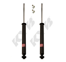 Kyb 2 rear shocks 343352 BMW E36 318i 318is 325i 325is 328i 328is 92-98 343352