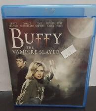 ** Buffy the Vampire Slayer (Blu-ray Disc, 2011)
