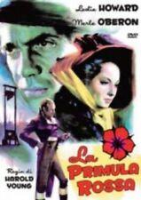LA PRIMULA ROSSA  DVD AZIONE