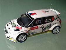 Decal 1 43 SKODA FABIA S2000 N°45 Rally WRC monte carlo 2014 montecarlo