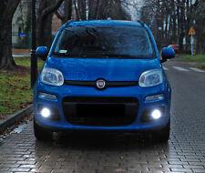 2x H11 FOG LIGHT LED 50W CREE 2800 LUMEN XENON WHITE 6000K FIAT PANDA 2012-2017
