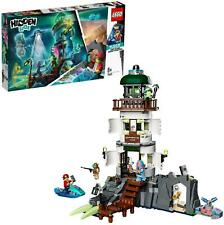 LEGO Hidden Side 70431 The Lighthouse of Darkness with AR Games App