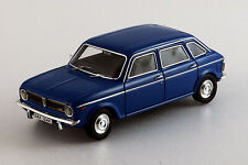 Austin Maxi 1750HL (1972) Teal Blue - Silas Models - 1/43ème - #SM43041.tb