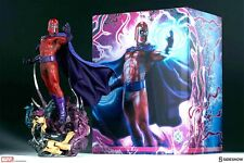 Marvel Comics X-Men Magneto Maquette' By Sideshow Collectibles statue