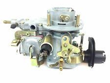 Carburetor 34x34 2 barrel solex style For Renault Ford Volkswagen L4 Chevette