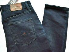 Tommy Hilfiger Denim Men's Stretch Skinny Jeans, Dark Blue