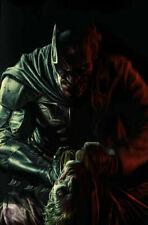 DC Comics 2020 BATMAN 100 Bermejo Variant Joker War Limited 10K NM 10/6