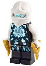 Lego Ninjago Minifigure Zane Minifig New release