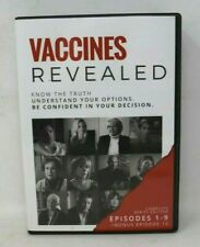 DVD Vaccines Revealed The Complete Series Episode 1 - 10