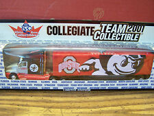 OHIO STATE BUCKEYES, 2001 TEAM COLLECTIBLES, White Rose Collectibles