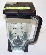 NEW Ninja XL 72oz Pitcher + Lid for BL660 BL663 BL663CO Kitchen System Blender