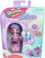 Shopkins Mermaid Tails Color Changing Tail Ria Ribbons Mermaid New