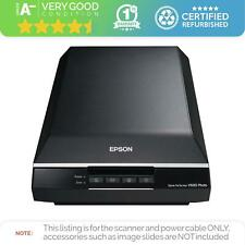 Epson Flatbed Document Scanner| Perfection V600 | NO FILM ACCESSORIES | Grade A-