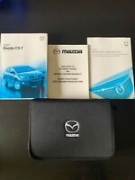 2007 07 Mazda CX-7 Owners Manuals 203