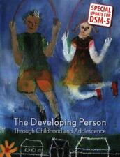 Developing Person Through Childhood and Adolescence by Kathleen Stassen...