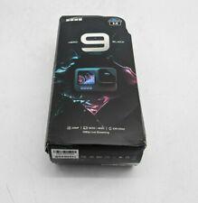 GoPro Hero 9 Black 20MP Waterproof Action Camera - SH3020