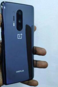 OnePlus 8 Pro - 256GB - Onyx Black (Unlocked) (Dual SIM)