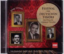 FESTIVAL DER DEUTSCHEN TENÖRE| insp ration | CD-Album 16 Titel