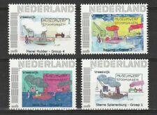 Nederland NVPH 2751 Persoonlijke zegel Vreeswijk Museumwerf Stoomdagen Postfris
