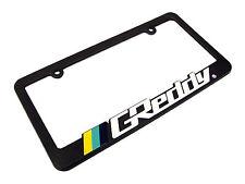 Greddy Logo License Plate Frame 100% Genuine