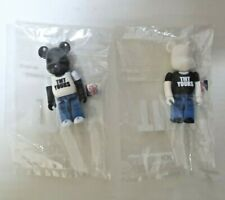 TMT BEARBRICK BE@RBRICK MEDICOM TOY