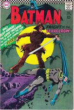 US Silver Age Batman Comics
