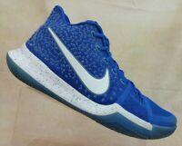 newest b2582 3c569 Nike ID Kyrie 3 Blue/White