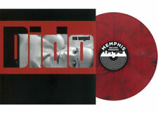 Brand New DIDO No Angel Red and Black Blend Color Variant Vinyl LP /500