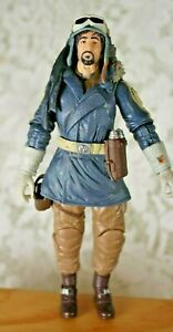"""CAPTAIN CASSIAN ANDOR  STAR WARS ROGUE ONE -- 5"""" Action Figure"""