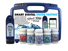 iDIP Water Quality Test Meter Photometer WELL STARTER KIT 486101-WD-K