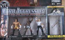 Wrestling Action Figure Accessories